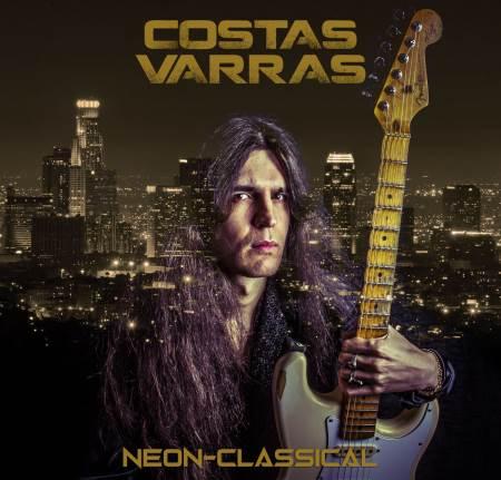 "COSTAS VARRAS: ""Neon-classical"""