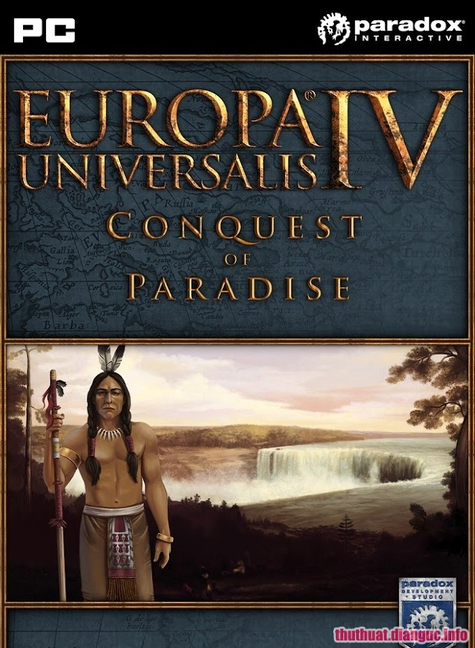 Download Game Europa Universalis IV: Conquest of Paradise Expansion - FLT