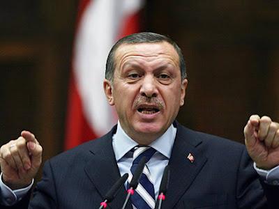 Let's Talk Turkey About Turkey By Reuben Abati