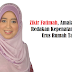 Inilah Zikir Fatimah, Amalan Untuk Redakan Kepenatan Wanita Urus Rumah Tangga
