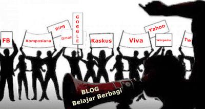 Disini saya tidak akan memperlihatkan tips dan trik khusus  Cara Mendapatkan Trafik Pengunjung Blog