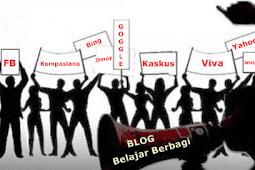 Cara Mendapat Trafik Pengunjung Blog
