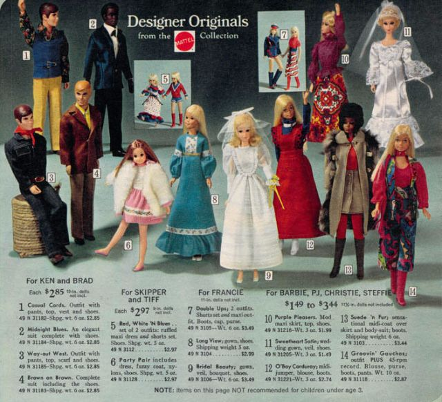 30 Popular Vintage Toys from the 1970s (vintag.es)