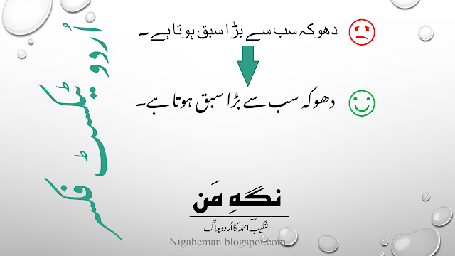 Urdu Text Fixer
