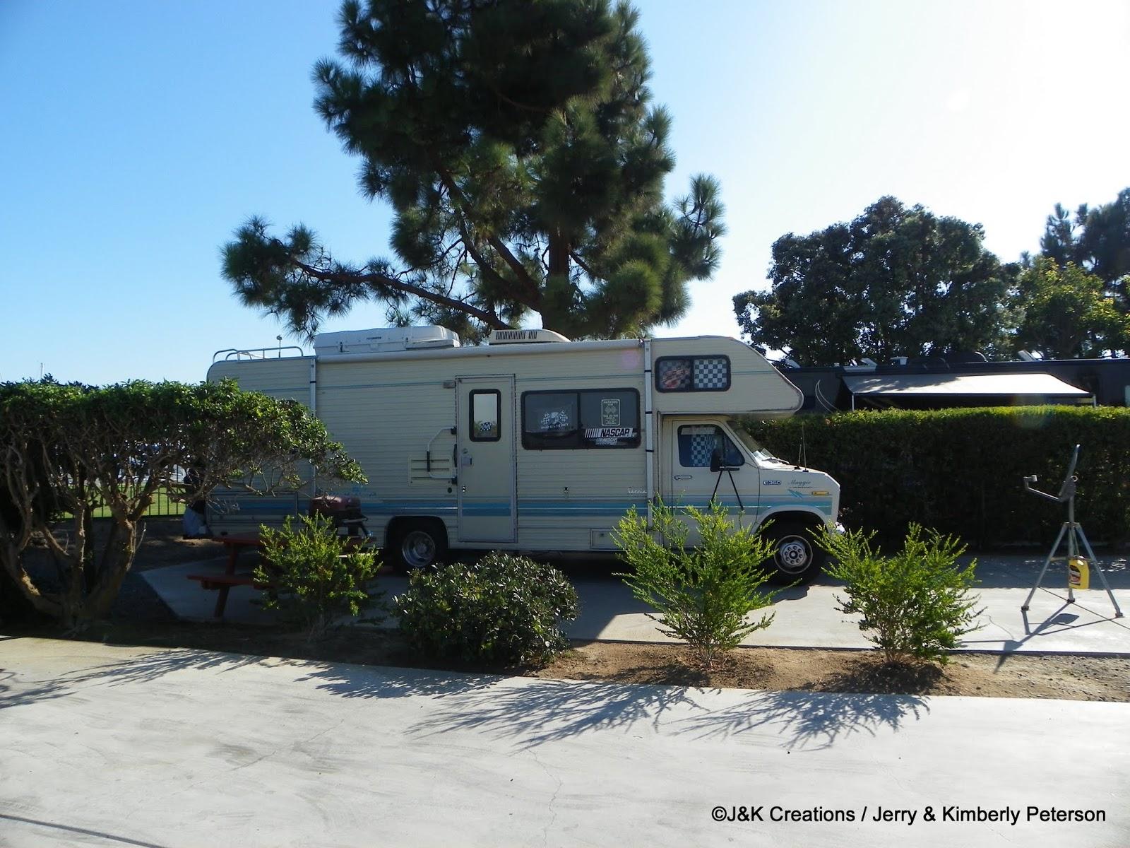 Chula Vista Rv Resort Special: Along The Way With J&K....: Chula Vista RV Resort