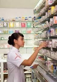 Obat kencing keluar nanah yang Sediakan di apotik Mujarab