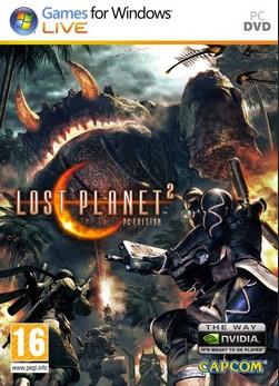 Descargar Lost Planet 2 para pc full español por mega