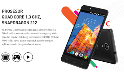 Download Firmware Andromax L B26D2H Terbaru