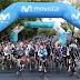 Más de 1.600 cicloturistas desafiaron a los Puertos de Guadarrama en 2019