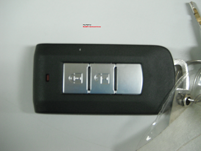 Salah Satu Penyebab Remote Kunci Tidak Bisa Menutup Dan Membuka Pintu Pada Mobil