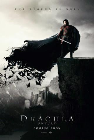 Dracula Untold [2014] [DVD9] [NTSC] [Latino]