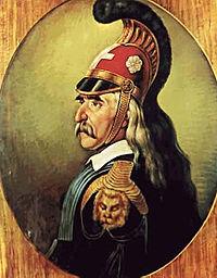 Θεόδωρος Κολοκοτρώνης -σαν σήμερα