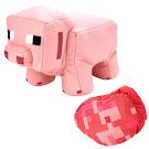 Minecraft Pig Mattel 5 Inch Plush