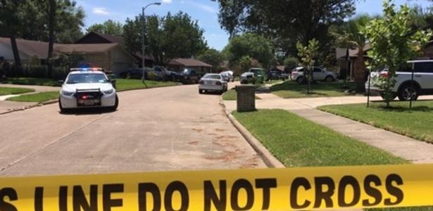 'Aqui é Texas': Bandidos invadem casa e senhora de 60 anos responde com tiros