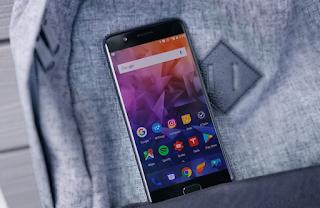 5 HP Android Terbaru Dan Terbaik Di Indonesia 2017
