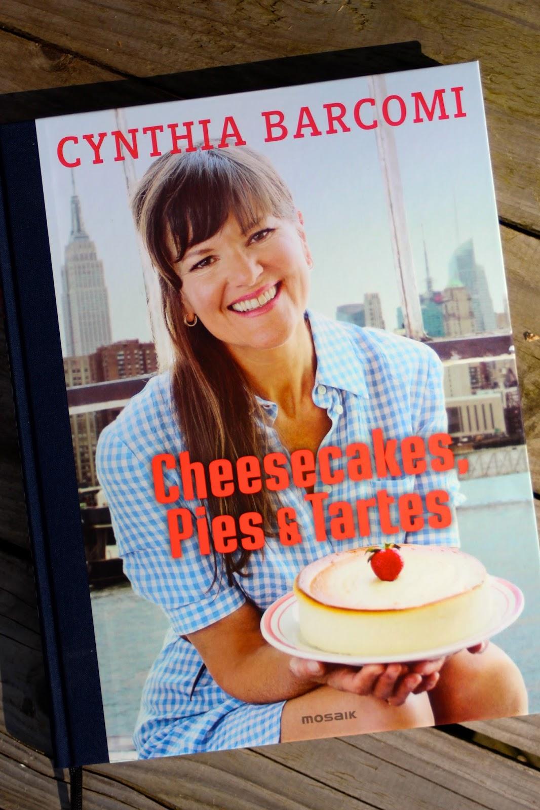 paulas frauchen new york cheesecake von cynthia barcomi. Black Bedroom Furniture Sets. Home Design Ideas