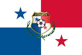 Patch Panamá - Brasfoot 2016