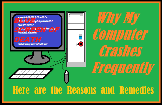 http://www.wikigreen.in/2015/07/computer-crashes-causes-and-remedied.html
