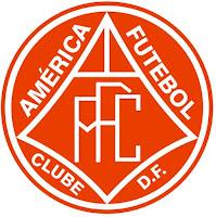 Resultado de imagem para América FC Sobradinho