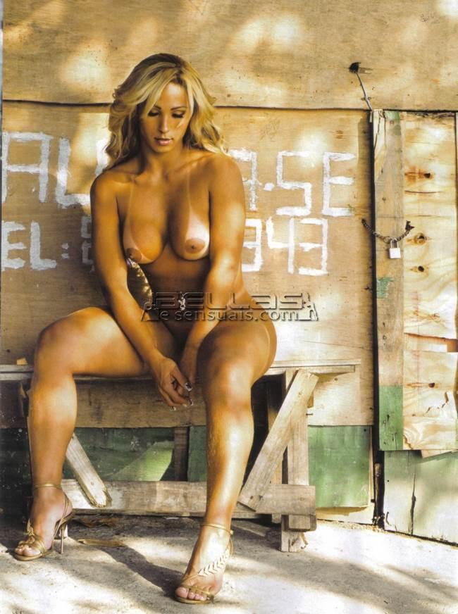 Valesca Popozuda nua, pelada na Playboy 5