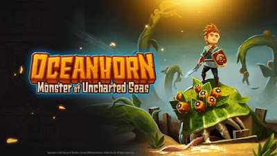 Oceanhorn: Monster of Uncarted Seas apk + obb