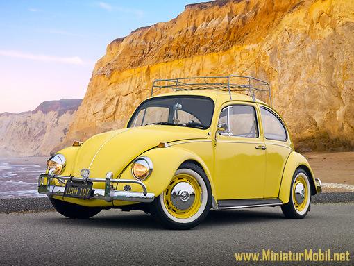 Gambar Miniatur Mobil Vw Galeri Mobil