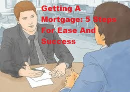 Mortgage Loan, Mortgage, Home Buyer