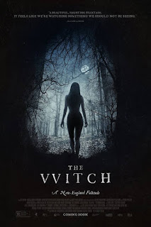 Watch The Witch (The VVitch: A New-England Folktale) (2015) movie free online