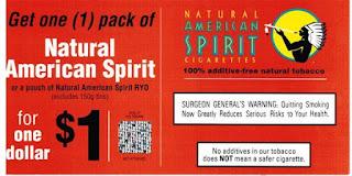 American spirit coupons 2019