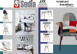 SEDIA - AVN OFFICE FURNITURE LTD