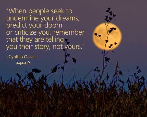 Fall Harvest Wallpaper Christian When People Seek To Undermine Your Dreams Predict Your