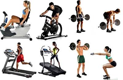 Ejercicio ayunas perder masa muscular
