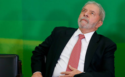 Gilmar Mendes suspende posse de Lula e deixa investigação com Sérgio Moro
