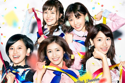 [Lirik+Terjemahan] AKB48 - Hoshizora wo Kimi ni (Langit Berbintang Untukmu)