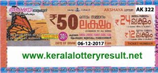 KERALA LOTTERY, kl result yesterday,lottery results, lotteries results, keralalotteries, kerala lottery, keralalotteryresult, kerala lottery result, kerala   lottery result live, kerala lottery results, kerala lottery today, kerala lottery result today, kerala lottery results today, today kerala lottery result, kerala   lottery result 6-12-2017, Akshaya lottery results, kerala lottery result today Akshaya, Akshaya lottery result, kerala lottery result Akshaya today,   kerala lottery Akshaya today result, Akshaya kerala lottery result, AKSHAYA LOTTERY AK 322 RESULTS 6-12-2017, AKSHAYA LOTTERY AK   322, live AKSHAYA LOTTERY AK-322, Akshaya lottery, kerala lottery today result Akshaya, AKSHAYA LOTTERY AK-322, today Akshaya lottery   result, Akshaya lottery today result, Akshaya lottery results today, today kerala lottery result Akshaya, kerala lottery results today Akshaya,   Akshaya lottery today, today lottery result Akshaya, Akshaya lottery result today, kerala lottery result live, kerala lottery bumper result, kerala lottery   result yesterday, kerala lottery result today, kerala online lottery results, kerala lottery draw, kerala lottery results, kerala state lottery today, kerala   lottare, keralalotteries com kerala lottery result, lottery today, kerala lottery today draw result, kerala lottery online purchase, kerala lottery online   buy, buy kerala lottery online