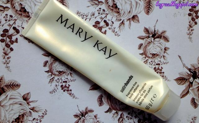 Mary Kay Zestaw do pielęgnacji dłoni Satin Hands - brzoskwiniowy