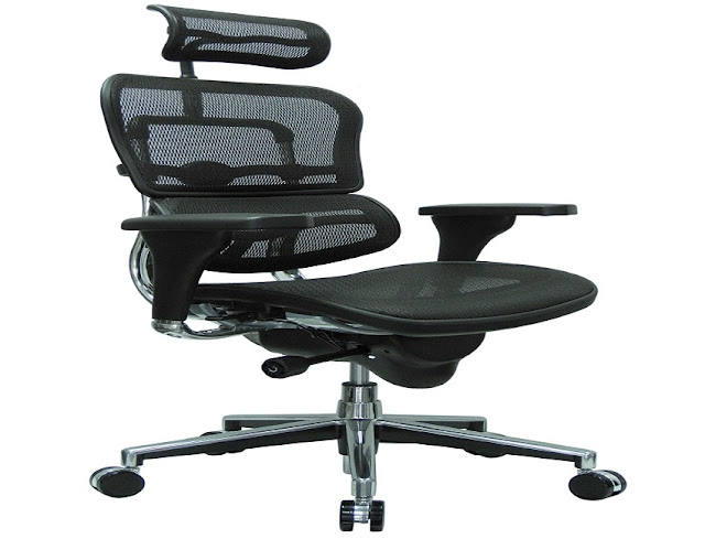 buying cheap ergonomic office chair Calgary for sale discount