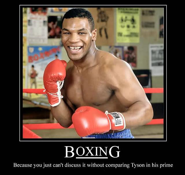 Warriors Of The Dawn Izle: Online Film İzle: Mike Tyson Boxing Knockouts (1988) İzle