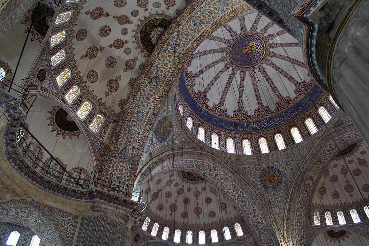 Istanbul Turvallisuus