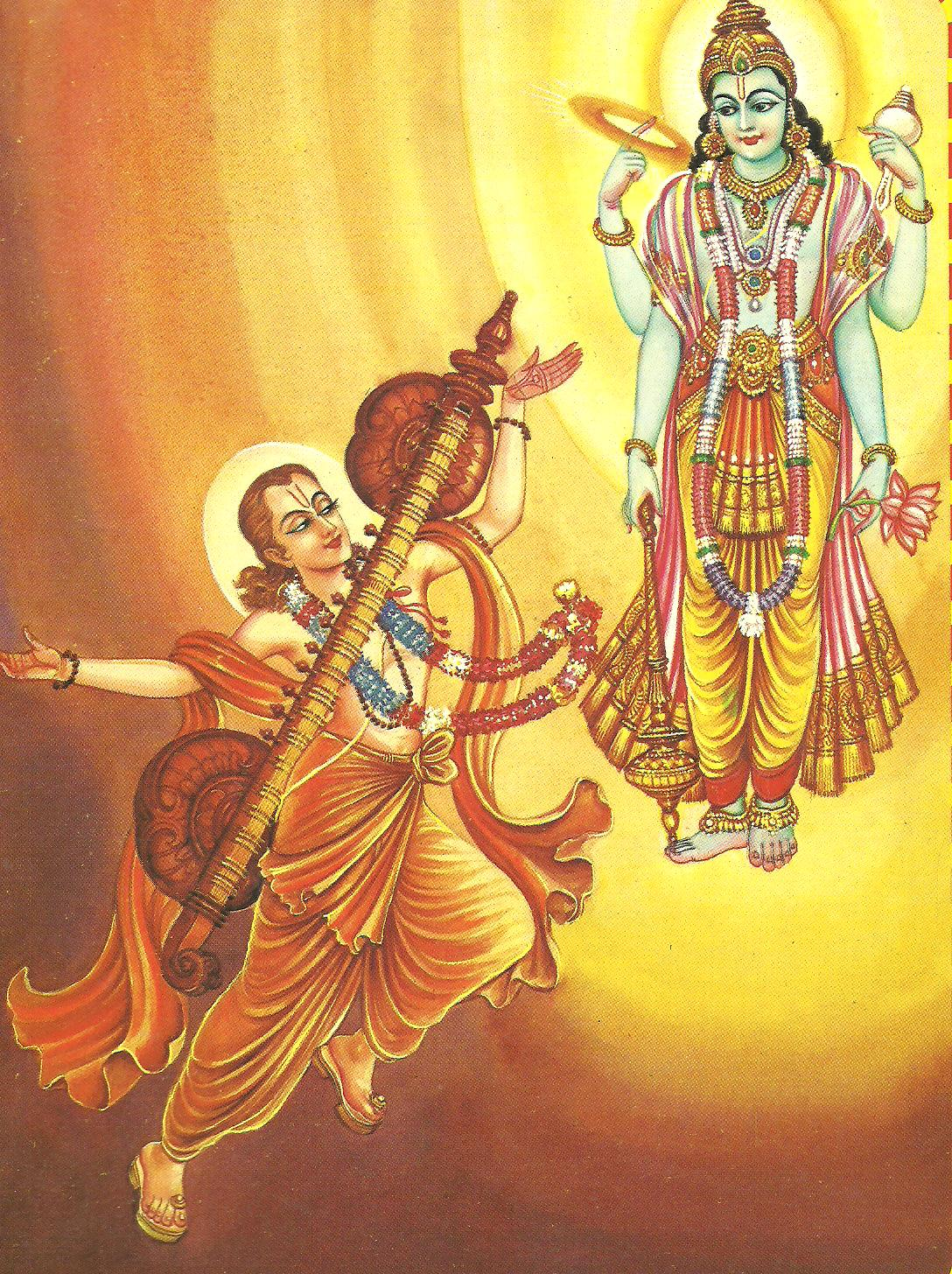 LGBT themes in Indian mythology 3