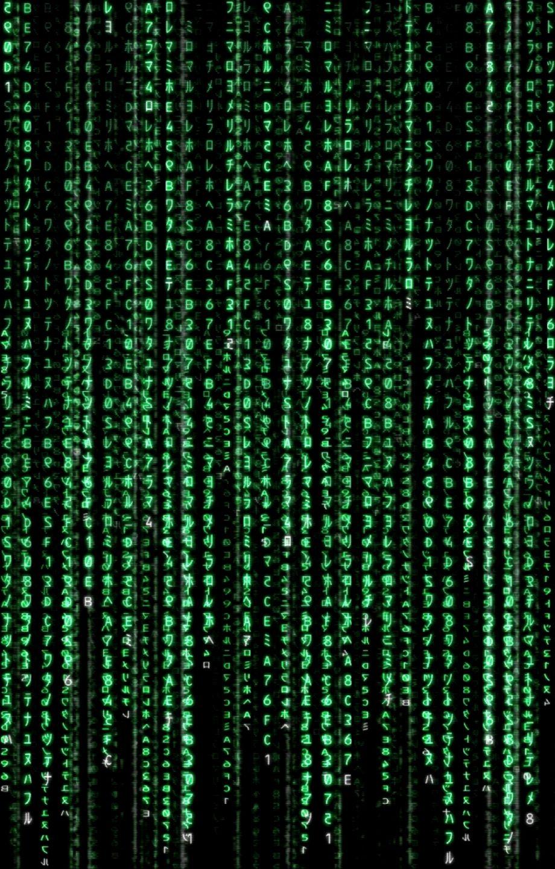 Matrix Wallpaper Android List Wallpapers