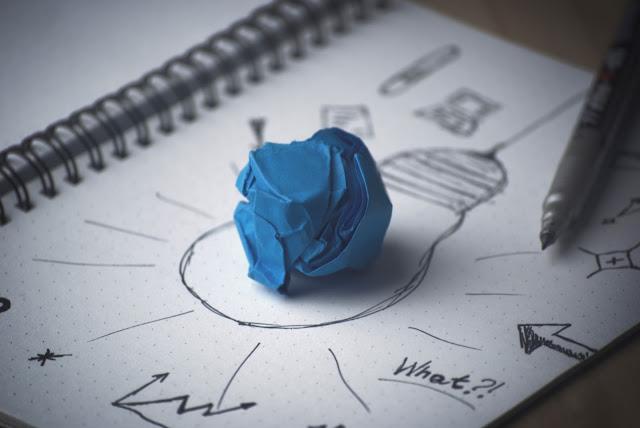 Inovação começa com simples mudanças no dia a dia
