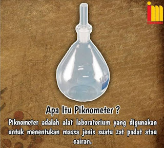 Piknometer