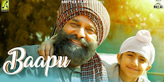 Baapu Lyrics - Inder Dhammu