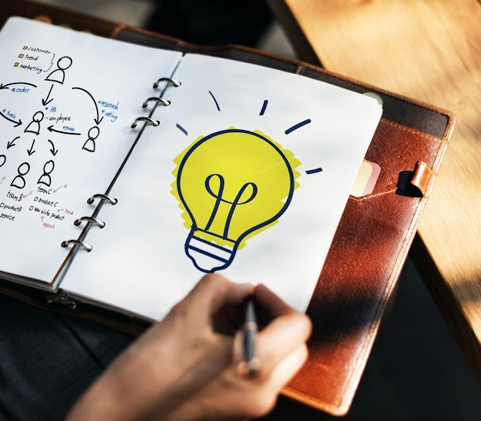 How to be creative in any Field   4th point is important
