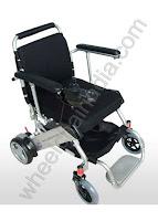 GM Lite Power Wheelchair