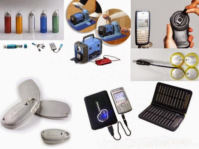 इमरजेंसी मोबाईल चार्जर_Emergency Mobile Charger