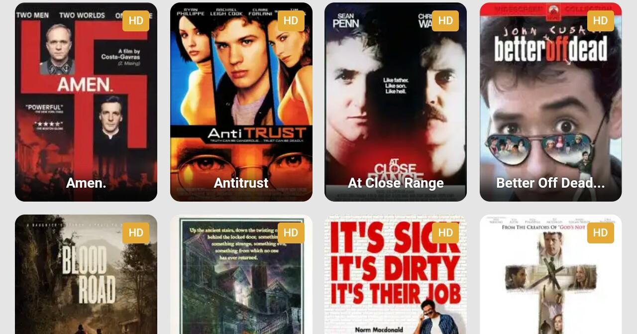 free series movie download websites