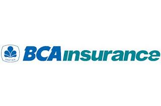Lowongan Kerja PT Asuransi Umum BCA Jakarta Pusat
