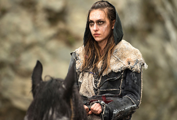 What's On The Box? : The 100 Season 5 Previews, Updates And News